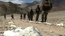 8 điểm nóng rẫy trong xung đột Trung Quốc- Ấn Độ