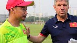Dấu ấn của GĐKT Gede trong thành công của bóng đá Việt Nam