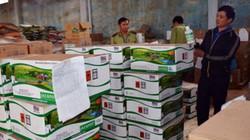 Công ty Thuận Phong thừa nhận các vi phạm trong sản xuất phân bón