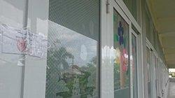 Vụ niêm phong hàng loạt phòng học: Sở GDĐT TT-Huế nói gì?