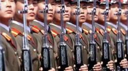 Quân đội Triều Tiên họp tuyên thệ chiến đấu chống Mỹ