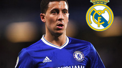 CHUYỂN NHƯỢNG (27.7): Real từ bỏ ý định tậu Hazard, M.U chốt giá mua Matic