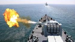 Tập trận rầm rộ ở Baltic, Nga-Trung lập liên minh quân sự?