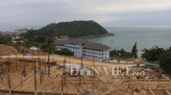 Đà Nẵng cho phép làm kè, mương chống sạt lở bán đảo Sơn Trà