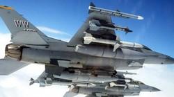 Liên Xô được lợi vì máy bay bán cho TQ trúng tên lửa Mỹ!