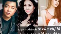 Quang Lê, Phi Thanh Vân, Mr Đàm làm náo loạn showbiz vì phát ngôn