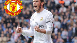 """CHUYỂN NHƯỢNG (28.7): Real """"bật đèn xanh"""" cho M.U mua Gareth Bale"""