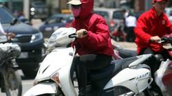 Cuối tuần, miền Bắc nắng nóng gay gắt, có nơi 38 độ C