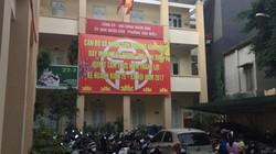"""Niêm phong camera phường Văn Miếu vụ """"xin giấy chứng tử gặp khó"""""""