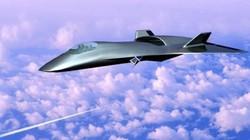 Tiêm kích thế hệ 6 Nga dùng siêu vũ khí này để đốt cháy tên lửa