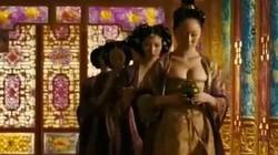 Vẻ phồn thực khiến hậu thế ngỡ ngàng của phụ nữ thời Đường