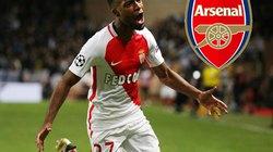 """""""Chốt hạ"""" thương vụ Thomas Lemar sang Arsenal"""