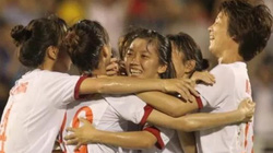 Chính thức: Bóng đá nữ SEA Games không có trận chung kết