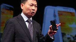 Huawei Mate 10 sẽ có thiết kế toàn màn hình, tích hợp chip cao cấp