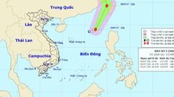 Dự báo thời tiết hôm nay (30.7): Xuất hiện cơn bão số 5, miền Bắc nắng nóng trên 37 độ