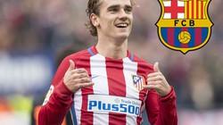 CHUYỂN NHƯỢNG (30.7): Real bán Bale, Barcelona chiêu mộ Griezmann