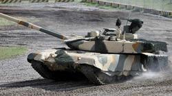 Sau 64 xe tăng T-90S, Việt Nam sẽ mua 200 T-90MS