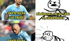 HẬU TRƯỜNG (30.7): Silva gây sốc, Wenger bị CĐV chửi xối xả