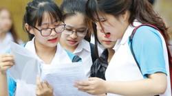 Điểm chuẩn nhiều trường đại học cao kỷ lục từ trước đến nay