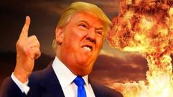 Tăng trừng phạt Nga, Triều Tiên, Iran, Mỹ đối mặt nguy cơ khủng khiếp này