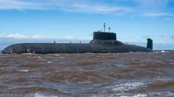 5 tàu ngầm có sức mạnh tối thượng trên thế giới hiện nay