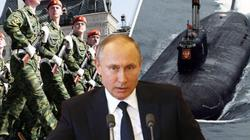 Nếu Trump ký dự luật trừng phạt Nga, Putin có ra đòn quân sự?