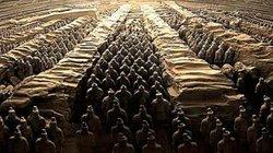 Khám phá hàng nghìn đội quân đất nung đầy bí ẩn của Tần Thủy Hoàng