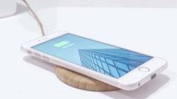 iPhone 8 tích hợp công nghệ sạc nhanh không dây