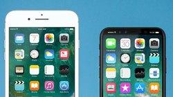 iPhone 8 sẽ có kích thước lớn hơn dự đoán