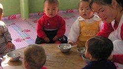 Nga viện trợ 800 tấn bột mì cho Triều Tiên