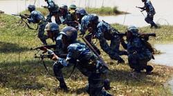Bất ngờ khẩu AK phóng lựu của Hải quân đánh bộ Việt Nam