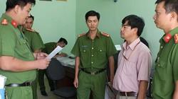 Trưởng phòng Thanh tra - Pháp chế ở Cần Thơ bị bắt