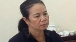 Người phụ nữ hoang báo bị cướp 600 triệu đồng