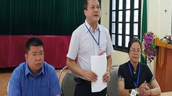 Đoàn kiểm tra kết luận vụ cấp giấy chứng tử ở phường Văn Miếu