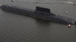 5 mẫu tàu ngầm nắm giữ kỷ lục của thế giới
