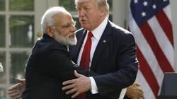 Quốc gia duy nhất hưởng lợi trong tranh chấp Trung-Ấn?