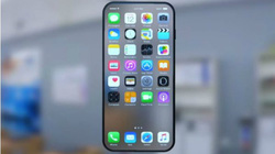 """Bộ ba iPhone 2017 vẫn """"trình làng"""" vào tháng 9"""