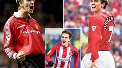 """Chuyển nhượng M.U: Mourinho chốt thêm 3 """"bom tấn"""", Griezmann mặc áo số 7"""