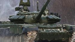 Quân đoàn xe tăng huyền thoại Nga áp sát phương Tây