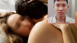 9X quay trộm cảnh ân ái với cô gái PG để tống tiền