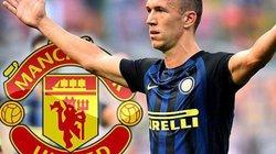 CHUYỂN NHƯỢNG (6.8): Lộ điều kiện Inter bán Perisic cho M.U