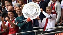 Những thống kê ấn tượng sau Siêu cúp Anh của Arsenal
