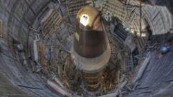 Chuyên gia nhận định sốc về tên lửa hủy diệt của Triều Tiên