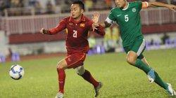 4 gương mặt U22 Việt Nam nguy cơ bị loại trước SEA Games 29