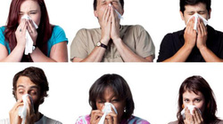 Sởn gai ốc khi biết những tác hại của việc nhịn hắt hơi