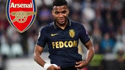 """CHUYỂN NHƯỢNG (8.8): Monaco đồng ý bán """"bom tấn"""" cho Arsenal, Mourinho xác nhận vụ Perisic"""