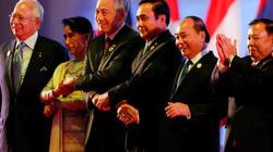 Từ đối đầu sang đối thoại đến đỉnh cao Cộng đồng ASEAN