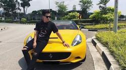 Choáng ngợp hình ảnh con nhà giàu Việt Nam trên báo Mỹ