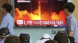 Đa số người Mỹ chọn chiến tranh nếu Triều Tiên đánh HQ