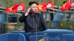 Dân đảo Guam phản ứng trước lời dọa đánh của Triều Tiên